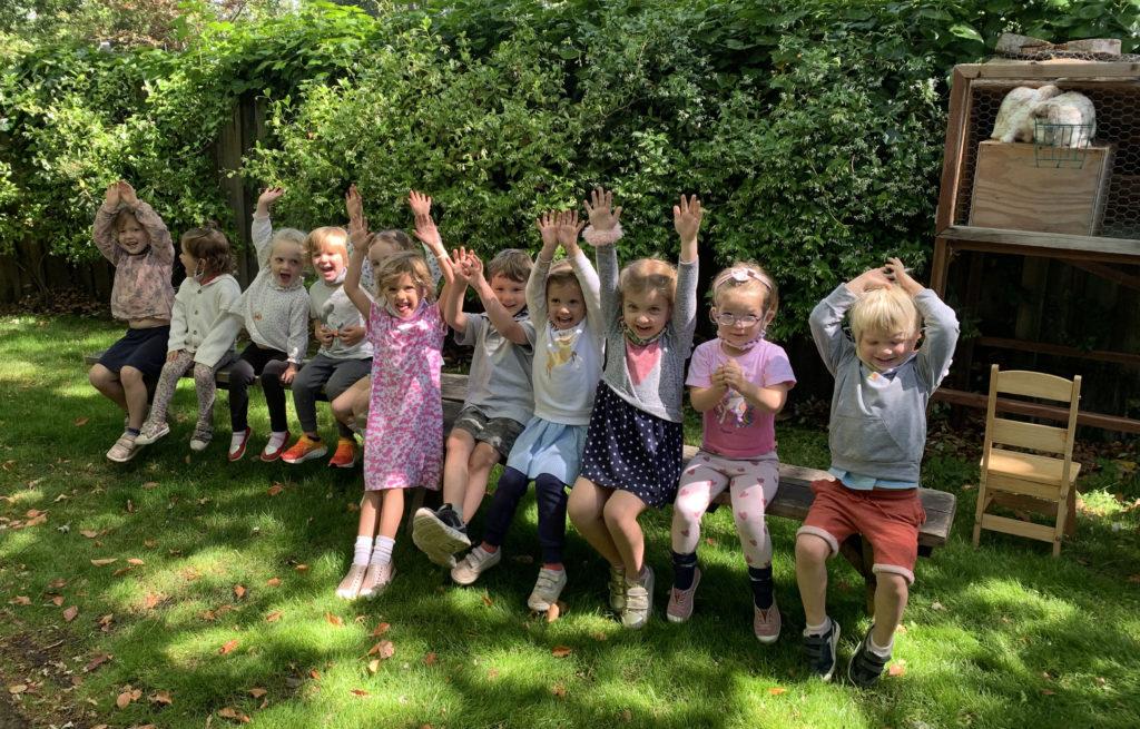 Ross Cottage Nursery School